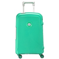 Direct from Germany -  Delsey suitcase, Vert Pro Fund (green) - 00384182023