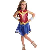 (現貨)美國Rubie's神力女超人兒童服裝(大童款)