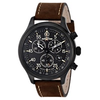 Timex Expedition นาฬิกาข้อมือ รุ่น T49905 - Brown