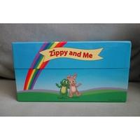 已絕版 寰宇迪士尼 Zippy And Me Zippy卡片 讀卡機卡片 附晶片 卡片全新未拆