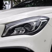原廠 BENZ CLA系列 LED 智慧大燈 2016+ 小改款 歐規 賓士 W117 CLA250 🌈迷你改裝