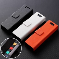 Portable Charger Power Bank Mobile Charging Battery Case Pods Holder for JUUL00