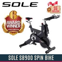 SOLE SB900 Light Commercial Spin Bike