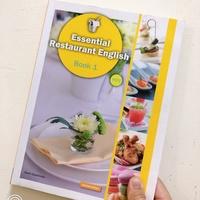 Essential restaurant English Book1