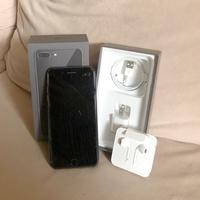 IPhone 8Plus มือสอง 64GB อุปกรณ์ครบ