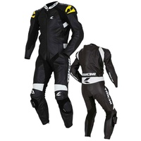 RS Taichi TC NXL207 GP-X S207 Leather Suit