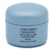 Shiseido the hair care sleekliner mask