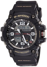 [CASIO] GG-1000-1ADR (G660) - G-SHOCK MUDMASTER Mens Watch GG-1000-1ADR