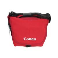 Crumpler New Crumpler Bag-Red Canon