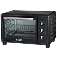 Sona SEO2229 Electric Oven 28L
