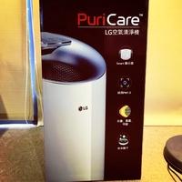 LG 大白空氣清淨機(無WiFi版本)