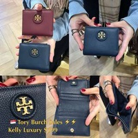 Wallet ToryBurch