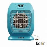 【kolin】吸入式負離子滅蚊燈(KEM-KU005)