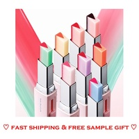 Laneige Two Tone Tint Lip Bar 2g with Free Gift