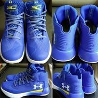 CURRY球鞋 CURRY 3代 UA籃球鞋 女生籃球鞋 6號
