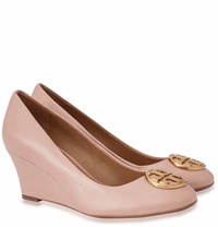 Tory Burch Chelsea Wedges 65mm Wedges/Platforms