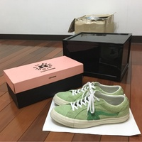 Converse Golf le fleur Tyler the created