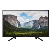 SONY KDL-50W660F 50 inch HDR TV with Youtube and ClearAudio+