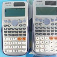 CASIO卡西歐 FX-991ES PLUS 工程型計算機/一台入{定999}~新機型 工程計算機