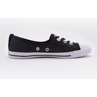 CONVERSE Chuck Taylor All Star Ballet Lace 女款 NO.555894C