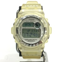 G-SHOCK G打擊手錶DW-9200K-7T CASIO卡西歐第7次基簽海豚鯨會議正式的ICERC推進器背數碼石英白骨架人三國丘商店917073 RM3055 NEXT51
