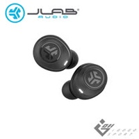 JLab JBuds Air 真無線藍牙耳機【限量贈】輕旅行後背包(顏色隨機)