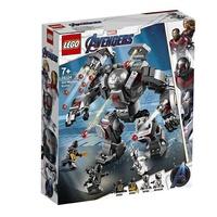 樂高LEGO 76124 SUPER HEROES 超級英雄系列 -  War Machine Buster
