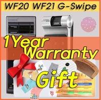 Gateman WF20 / Gateman G-swipe (Z10-IH) / SHS-2920(SHS2920) / G-Touch(A20-IH) / 1Year Warranty