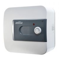 MISTRAL MWH15 STORAGE WATER HEATER (15L) (INSTALLATION CHARGES APPLIES)