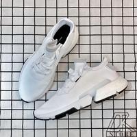免運🚗-DTK-實體店面🎖現貨 Adidas Original POD-s3.1 全白配色 B37367