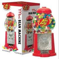 嘗甜頭 現貨 jelly belly 投幣式糖果機 糖豆機 扭蛋機 轉蛋機 美國雷根糖 存錢筒