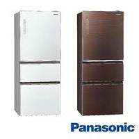 【Panasonic 國際牌】500公升三門變頻(NR-C500NHGS)