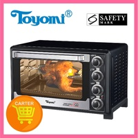 Toyomi TO 3533RC Oven(Black) 1 Year Warranty