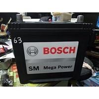 德國 博世 BOSCH SM 80D23L 70AH 大容量 長壽命 55D23L 75D23L 加強版