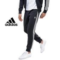 Adidas Original AJ6960 同 CW1275 穿搭神褲 全新正品 三葉草縮口褲 運動褲 縮口褲
