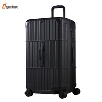 【departure 旅行趣】異形箱 27吋 行李箱/旅行箱(5色可選-HD510)