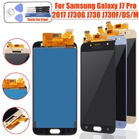 For Samsung Galaxy J7 Pro 2017 J730G J730 J730F/DS/M LCD Touch Screen Digitizer