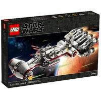 樂高 LEGO 75244  STAR WAR 星際大戰系列 坦地夫4號 Tantive IV 全新未開 現貨