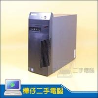 【樺仔二手電腦】Lenovo M73 直立式商用原廠機 雙核心CPU/ 500G硬碟/ WIN7 二手主機 電腦主機