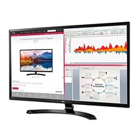 (LG-32-in-monitor) LG 32-Inch Full HD 1920 x 1080 IPS Professional Monitor (2018 Newest) with Dis...