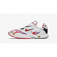 Nike x Supreme Zoom Streak Spectrum Plus AQ1279-100預購