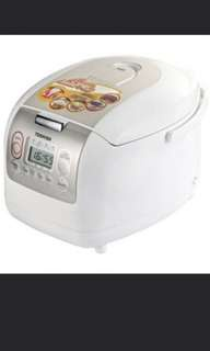 Toshiba 1.8L RC-18MNF Rice Cooker