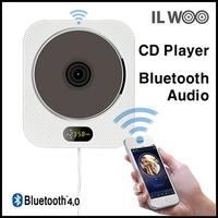 [IL WOO] CD Player 2 / Bluetooth Audio / Bluetooth speaker / CD Player / SPEAKER
