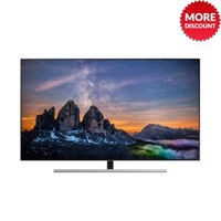 SAMSUNG QA55Q80RAKXXS 55 IN ULTRA HD 4K SMART QLED TV