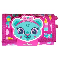 The smiggle Children wallet student folding wallet, children's bus card sets - intl