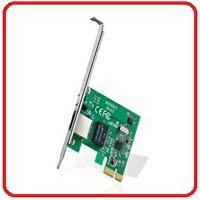 TP-LINK  TG-3468(UN) Gigabit PCI Express 網路卡