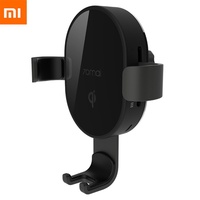 70 Mai Xiaomi   Universal Car Wireless Charger Air Vent Mount Phone Holder Stand with Three-speed Adjustment
