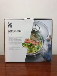 WMF Multi Pot (Diameter 28cm) - NEW