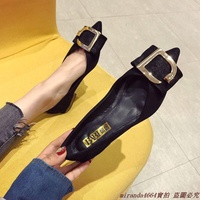 zara black pointed shoes