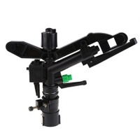 HKS Lawn Woods Farmland 1inch Connector Impact Sprinkler Irrigation System(Export)